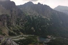 Vysoké Tatry - léto 2019