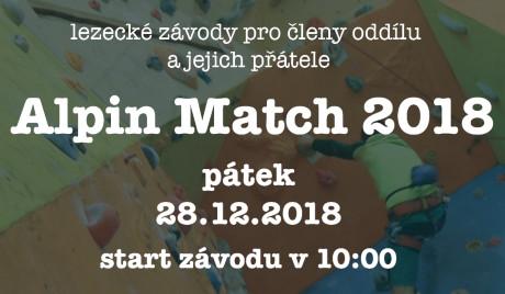 Alpin Match 2018